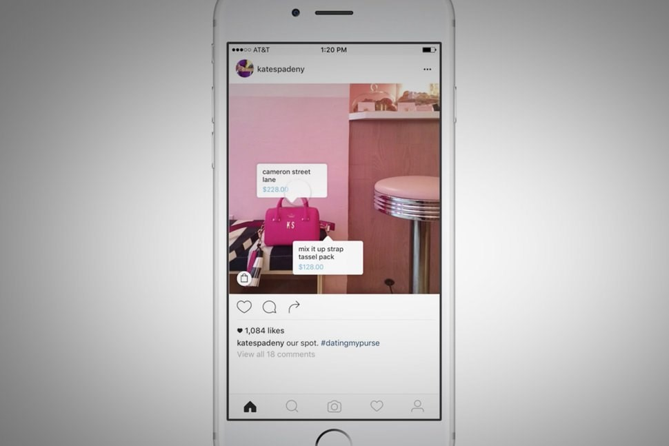 IG Shopping: Instagram is Building a Standalone App for Shopping