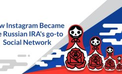 How Instagram Became the Russian IRA's go-to Social Network