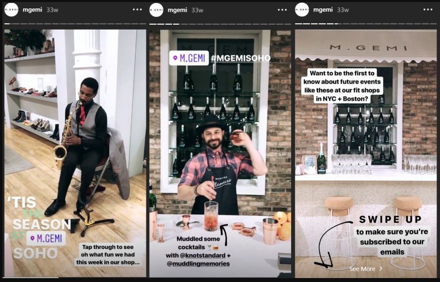 How to Design Instagram Stories That Captivate your Followers
