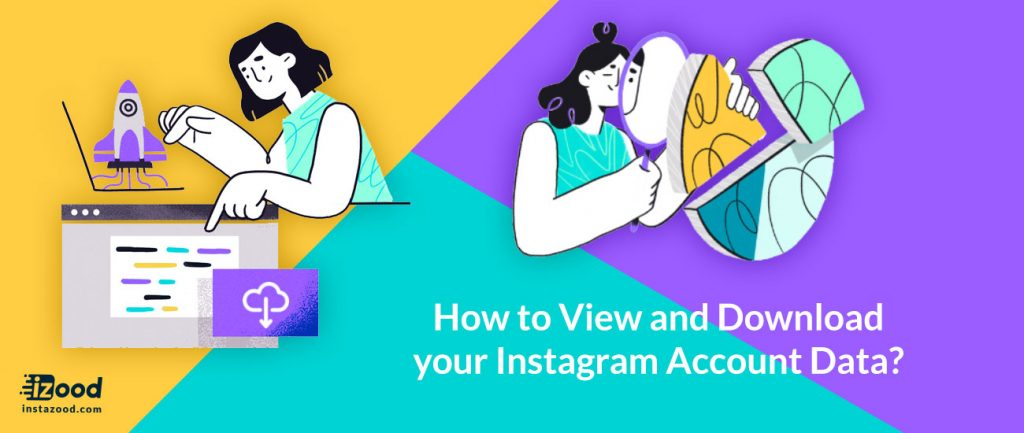 How to View and Download your Instagram Account Data