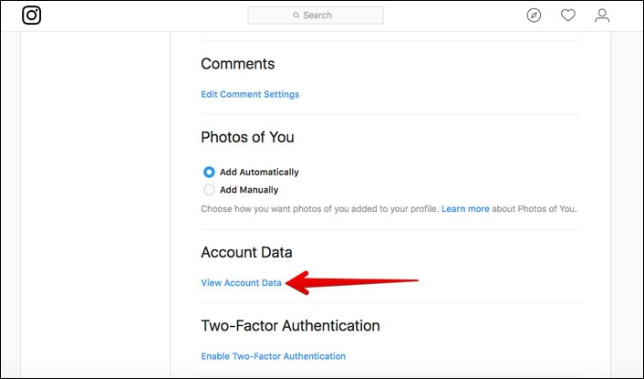 How to Delete or Deactivate your Instagram Account (2021 ...