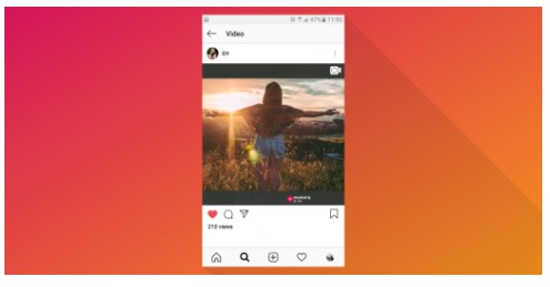 How to Post a TikTok Video on Instagram?