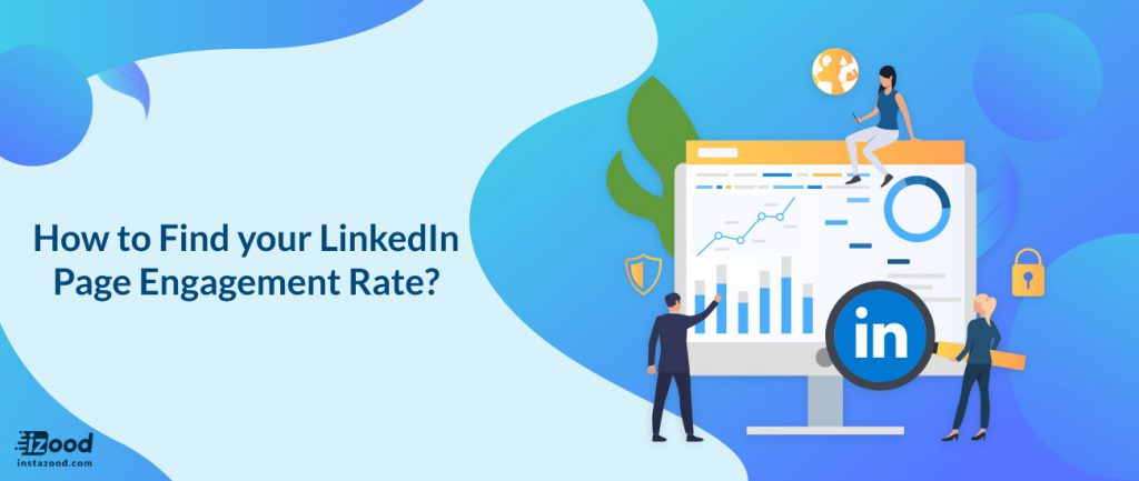 How to Find your LinkedIn Page Engagement Rate