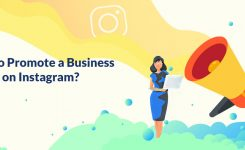 How to Promote a Business on Instagram?