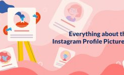 Everything about the Instagram Profile Picture in 2019