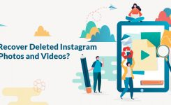How to Recover Deleted Instagram Photos and Videos?