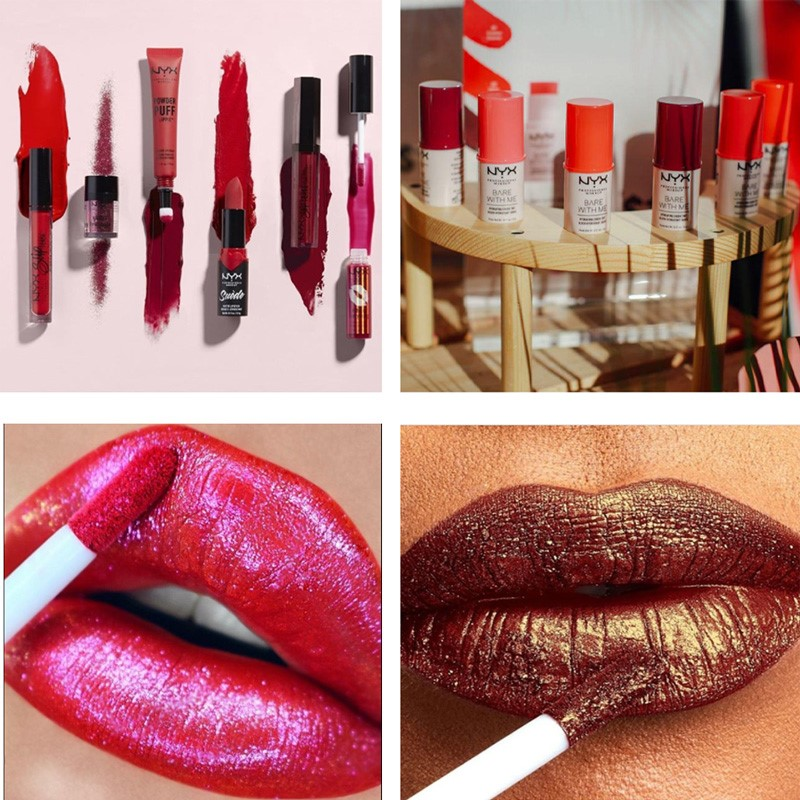 Focus on a particular cosmetic brand