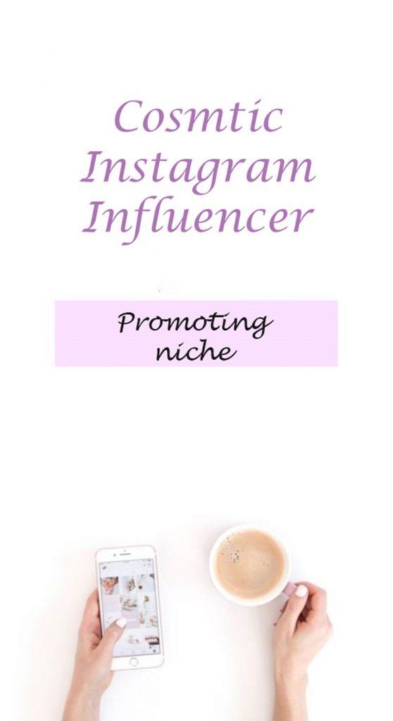 Instagram Influencer marketer