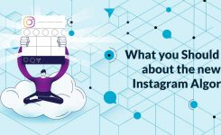 What you Should Know about the newest Instagram Algorithm (to boost your account) in 2019