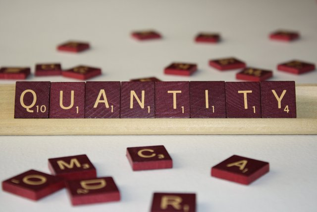 quantity and quality is both important once you are going to boost your Instagram account