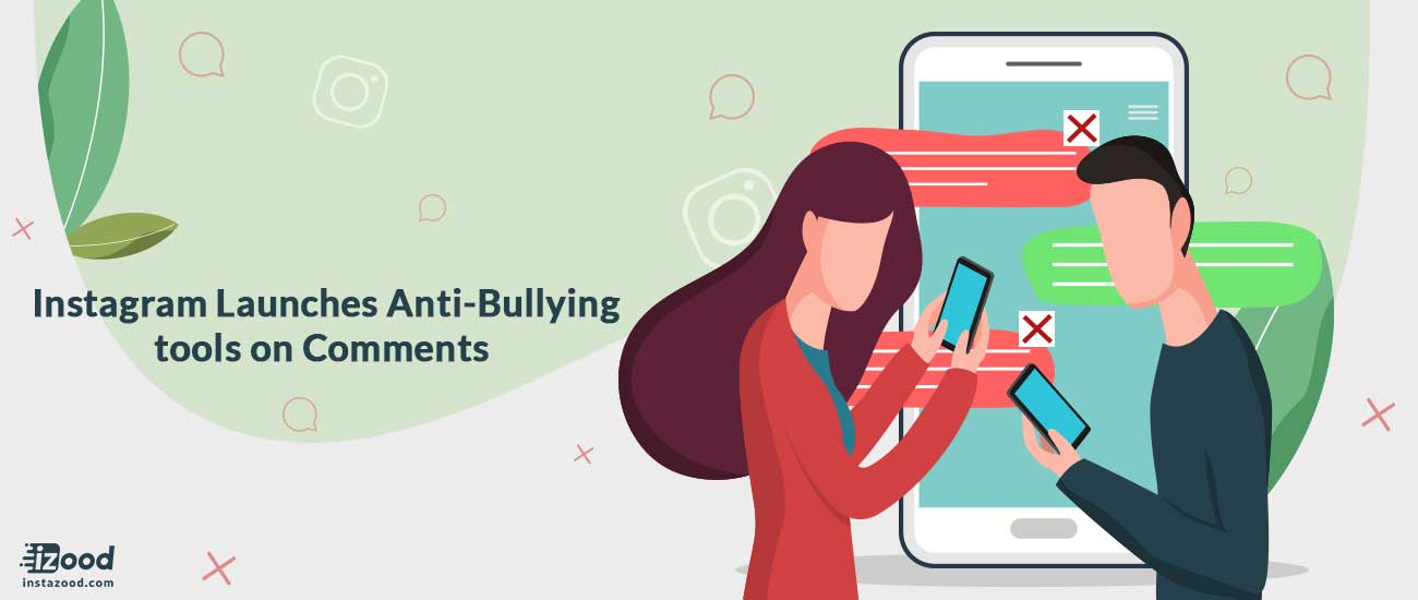 Anti-Bullying tools on Comments