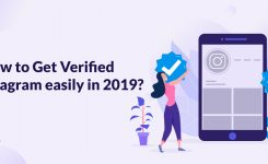 How to Get Verified on Instagram easily in 2019?