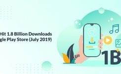 Instagram Hits 1.8 Billion Downloads in the Google Play Store