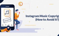 Instagram Music Copyright Issue (How to Avoid it?)