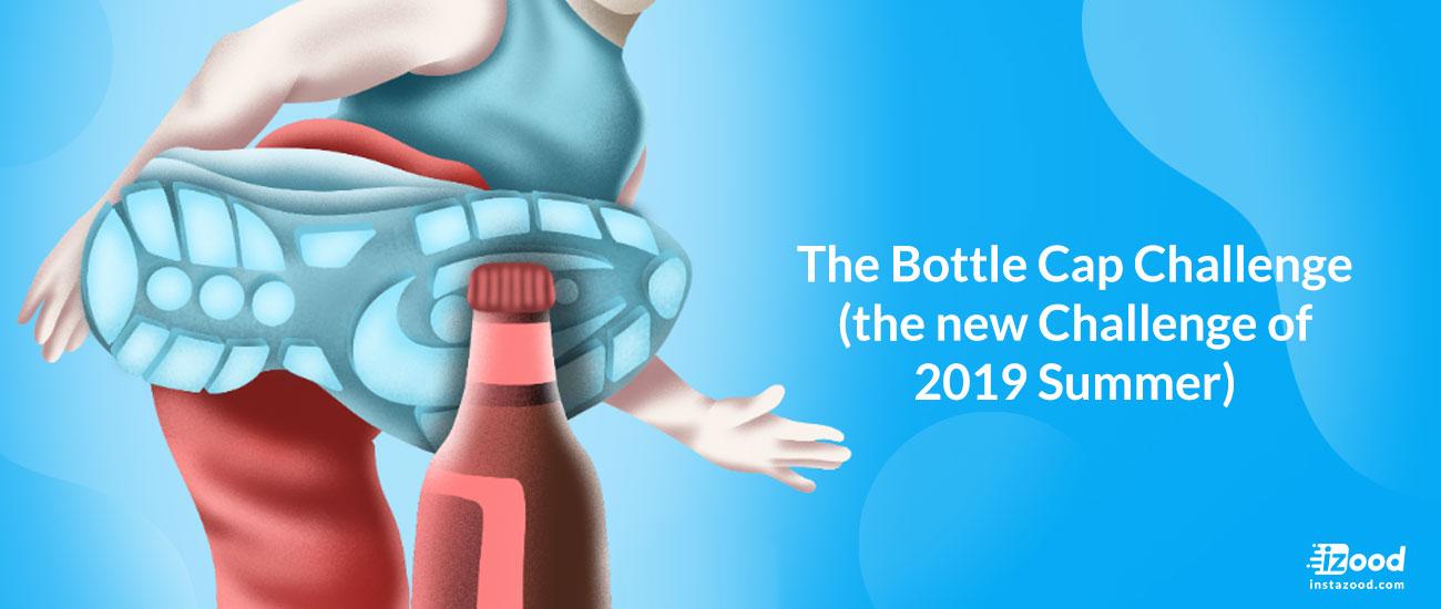 The Bottle Cap Challenge