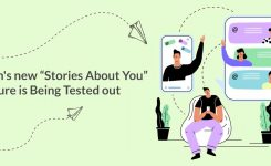 "Instagram's new ""Stories About You"" Feature is Being Tested out"