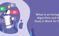 New Instagram Algorithm Change in December 2019