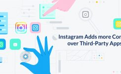 Instagram Adds more Control over Third-Party apps (New Instagram update)