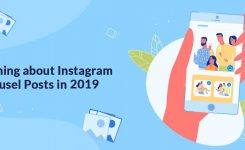 Everything about Instagram Carousel Posts in 2019