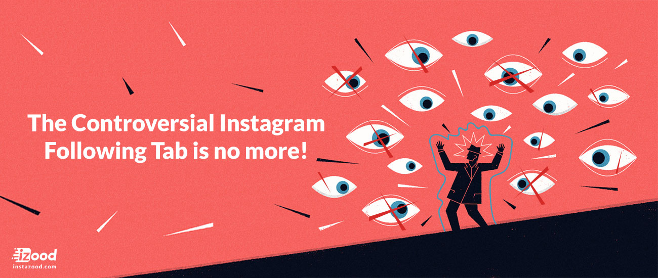 Instagram Following Tab is no more