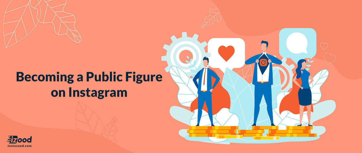 Becoming a Public Figure on Instagram (The Complete guide)