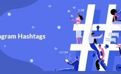 Everything about Instagram Hashtags