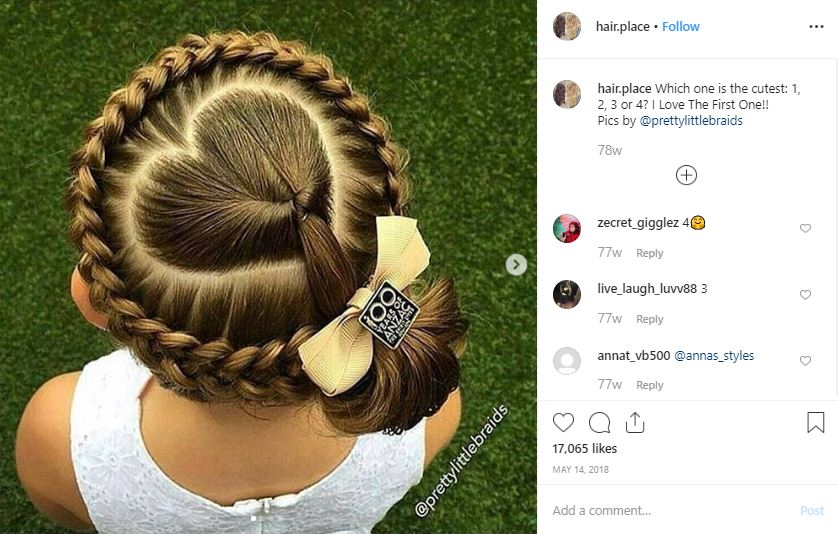 How to find Instagram shoutout pages