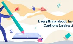 Everything about Instagram Captions