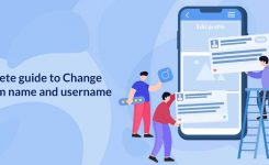 Complete guide to Change Instagram name and username