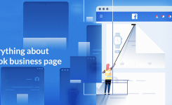 Everything about Facebook business page