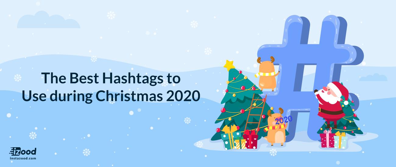 christmas-hashtags