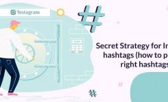Secret Strategy for Instagram hashtags (how to pick the right hashtags)