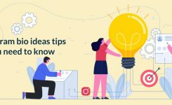 Instagram bio ideas tips you need to know