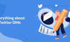 Everything about Twitter DMs (The 2020 guide)