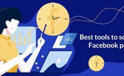 10 best tools to schedule Facebook posts