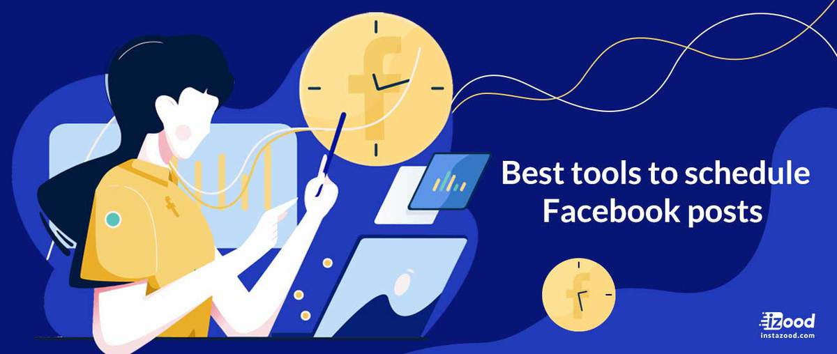 10 best tools to schedule Facebook posts