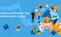 Best Instagram influencers tips, a business needs to grow