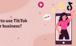 How to use TikTok for business?
