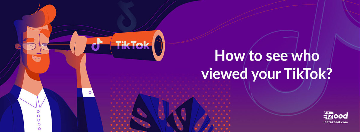 How to see who viewed your TikTok?